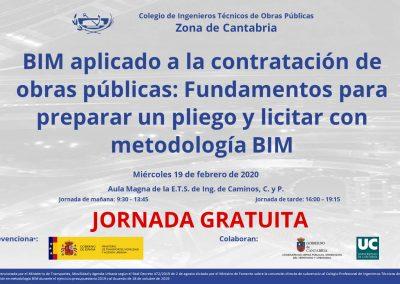 Jornada BIM 2020