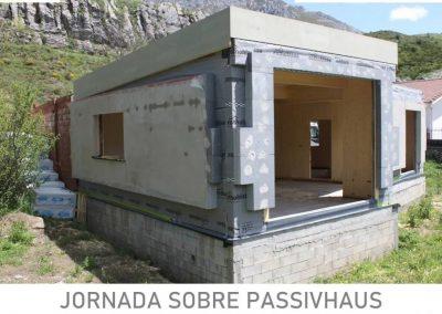 Jornada Passivhouse