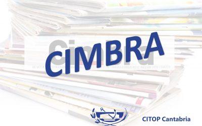 Publicados dos nuevos números de CIMBRA