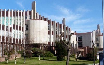 Reunión del CITOP Cantabria con la Escuela de Caminos