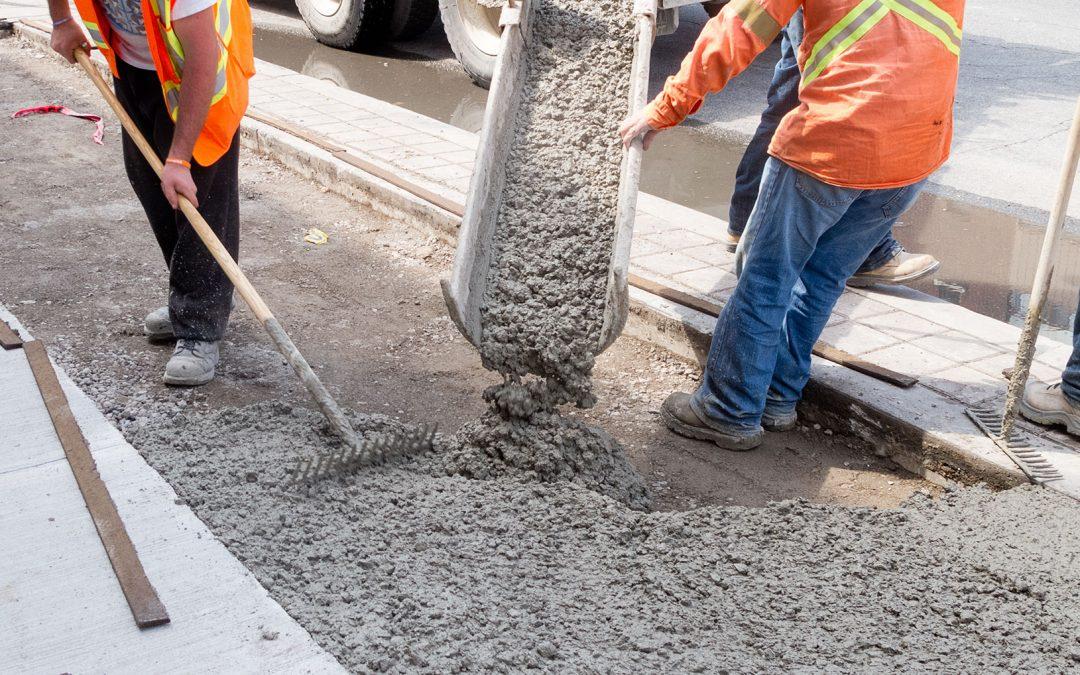 Actualización de las directrices de buenas prácticas en obras de construcción