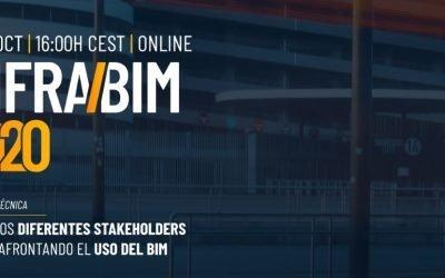 El CITOP Madrid organiza una jornada técnica de INFRABIM 2020