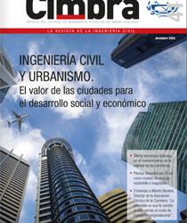 Publicado un nuevo número de la revista CIMBRA