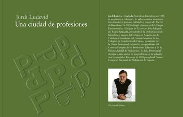 Unión Profesional Cantabria presenta el libro 'Una ciurdad de profesiones'