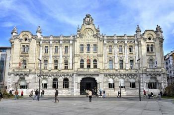 Bolsa de trabajo del Ayuntamiento de Santander