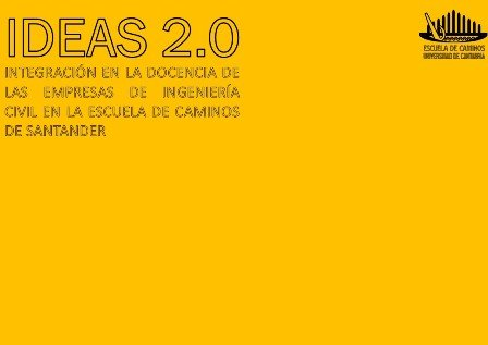 Charlas sobre ingeniería del programa IDEAS de la UC