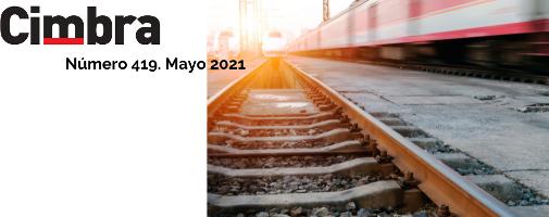 Cimbra 419 celebra el Año Europeo del Ferrocarril
