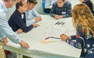 Abierto el programa Mentoring Network del CISE