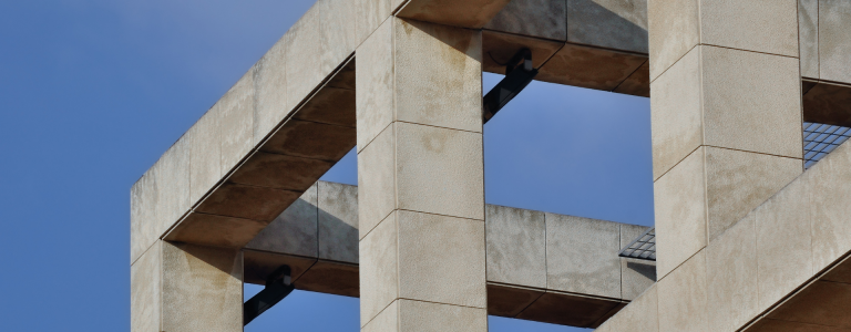 Publicado el nuevo código estructural en el BOE